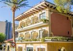 Hôtel Estellencs - Hostal Villa Rosa