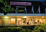 Hôtel Oudtshoorn - Oudtshoorn Inn Hotel