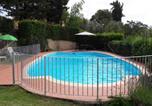 Location vacances Certaldo - Agriturismo Il Pino - Appartamento Cipresso-3