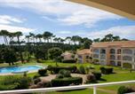 Hôtel Aquitaine - Madame Vacances Résidence du Golf et Appartements et Maisons de Moliets-3