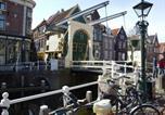 Location vacances Uitgeest - Zicht op de molen 2-4