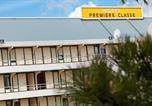 Hôtel Nord-Pas-de-Calais - Premiere Classe Dunkerque Saint Pol Sur Mer-2