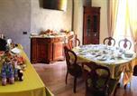 Hôtel Province de l'Aquila - Villa Del Poeta-2