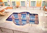 Hôtel Ciudad Juárez - Istay Hotel Ciudad Juarez-4