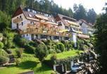 Hôtel Bad Liebenzell - Hotel am Bad-Wald