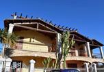 Location vacances Valledoria - Villette casa vacanze-3