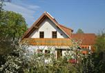 Location vacances Herzogenaurach - Ferienwohnung am Bimbach-1