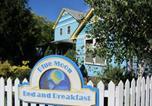 Hôtel Ashland - Blue Moon Bed and Breakfast-1