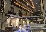 Hôtel Bovec - Hotel Raibl Appartamenti-2