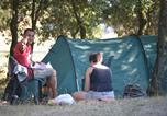Camping Montclar - Camping Le Belvédère-3