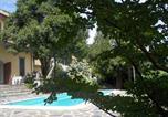 Location vacances Massino Visconti - Villa Santa Chiara-3