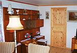 Location vacances Åndalsnes - Two-Bedroom Holiday home in Vistdal-4