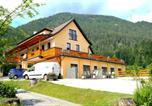 Location vacances Mauterndorf - Pension Waldheim-1