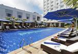Hôtel Phú Quốc - Phu Quoc Ocean Pearl Hotel-4