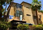 Hôtel Jérusalem - A Little House In Rechavia-1