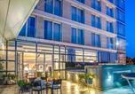Hôtel Belgrade - Golden Tulip Zira-4