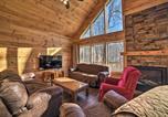 Location vacances Harrisonburg - Cabin with Mtn View, 4 Mi to Massanutten Resort-4
