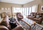 Location vacances Swakopmund - Hnt Atlantic Self Catering Apartment-1