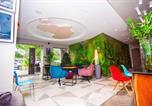 Hôtel Ghana - Urbano Hotel by Roots-3