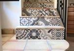 Location vacances Contessa Entellina - Casa Ingoglia - Sambuca di Sicilia-3