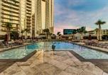 Location vacances Las Vegas - Save At Mgm No Resort Fees Strip View 1911-3