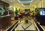Hôtel Algérie - Oasis Hotel-1