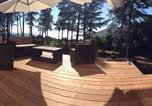 Location vacances Cargèse - Villa Sagone Paradise-3