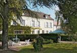 Hôtel Bléneau - Le Verger Fleuri-1
