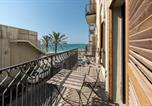 Location vacances Tel Aviv - Apartment with Sea View and Balcony Facing West by Sea N' Rent-3