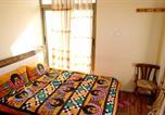 Hôtel Éthiopie - Red Rock Lalibela Hotel-4