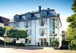 Hôtel Mülheim an der Ruhr - Gartenhotel Luisental-1