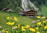 Location vacances Warth - Lux Alp Chalet am Arlberg-1