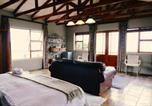 Hôtel Jeffreys Bay - Sea Whisper Guest House & Self Catering-2
