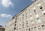 Location vacances Milan - Duomo Apartment - Galleria Unione-2