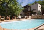 Location vacances Roussillon - La Source Joyeuse-2