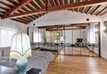 Location vacances Riparbella - Il Polveraio Agriturismo Lucia-4