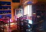 Hôtel Saragosse - Albergue Restaurante Carpe Diem - Convento de Gotor-3
