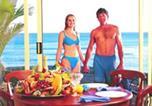 Location vacances Terrigal - Al Mare Beachfront Retreat-3