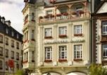 Hôtel Gare de Trier - Hotel Roemischer Kaiser-2