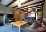 Location vacances Vaux-sur-Sûre - Lovely Holiday Home in Neufchã¢teau near Forest-2