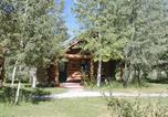 Location vacances Island Park - Aspen Grove Inn-4