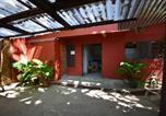 Location vacances Carrillo - Casa Valeria Samara - Cuartos-4