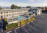 Hôtel Sonoma - Motel 6-Napa, Ca-4