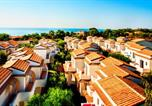 Hôtel Crotone - Villaggio Spiagge Rosse-4