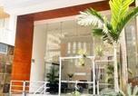 Location vacances Lima - Espacio Luxury Apartments- Bolivar 02-2