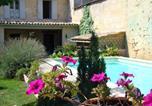 Location vacances Belvès-de-Castillon - La Maison du Bourg-4
