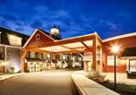Hôtel New Holland - Best Western Plus Intercourse Village Inn
