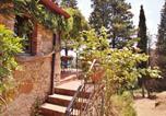 Location vacances Città di Castello - Citta di Castello Villa Sleeps 8 Pool Wifi-2