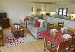 Location vacances Sherborne - Badger Cottage - Uk30935-1