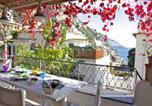 Location vacances Positano - Casa Turchina-3